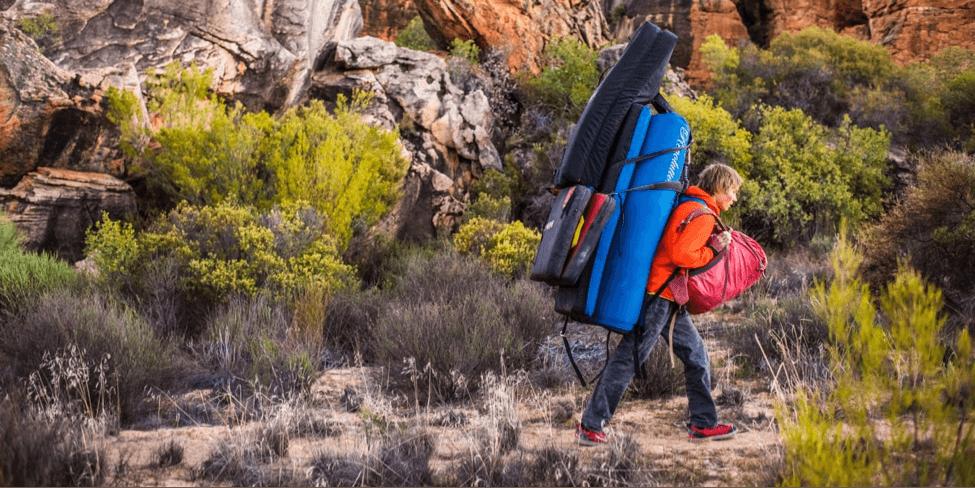 trekking-fleece