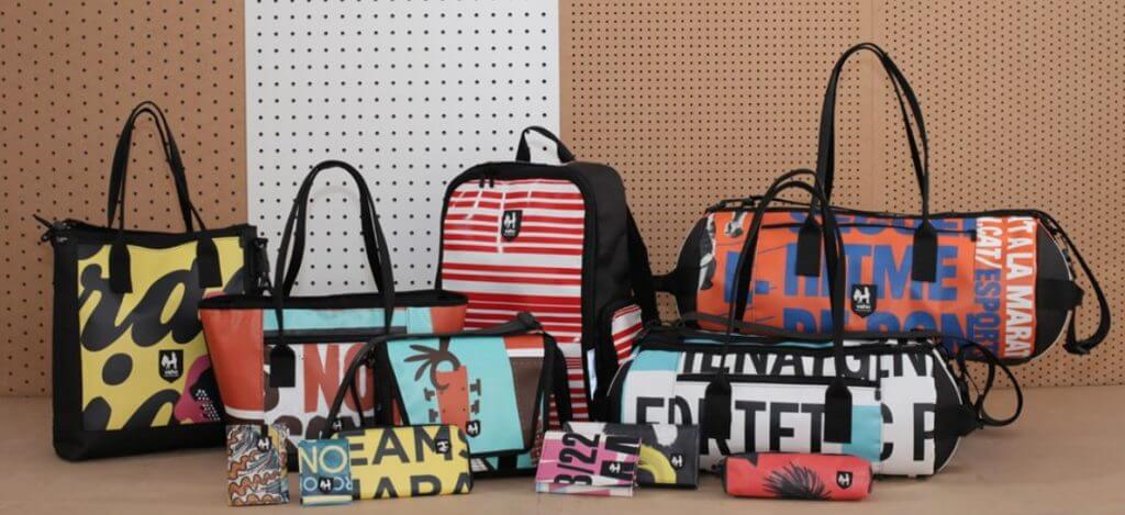 vaho-bags-collection