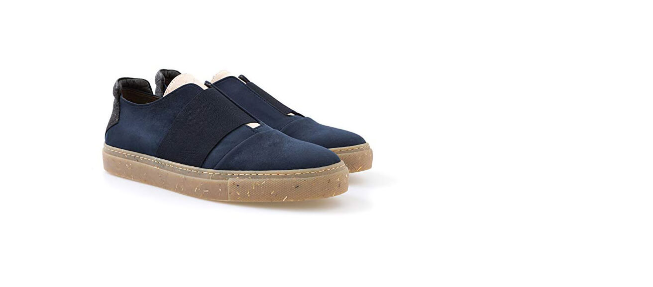 Vegan Pineapple Street Shoes