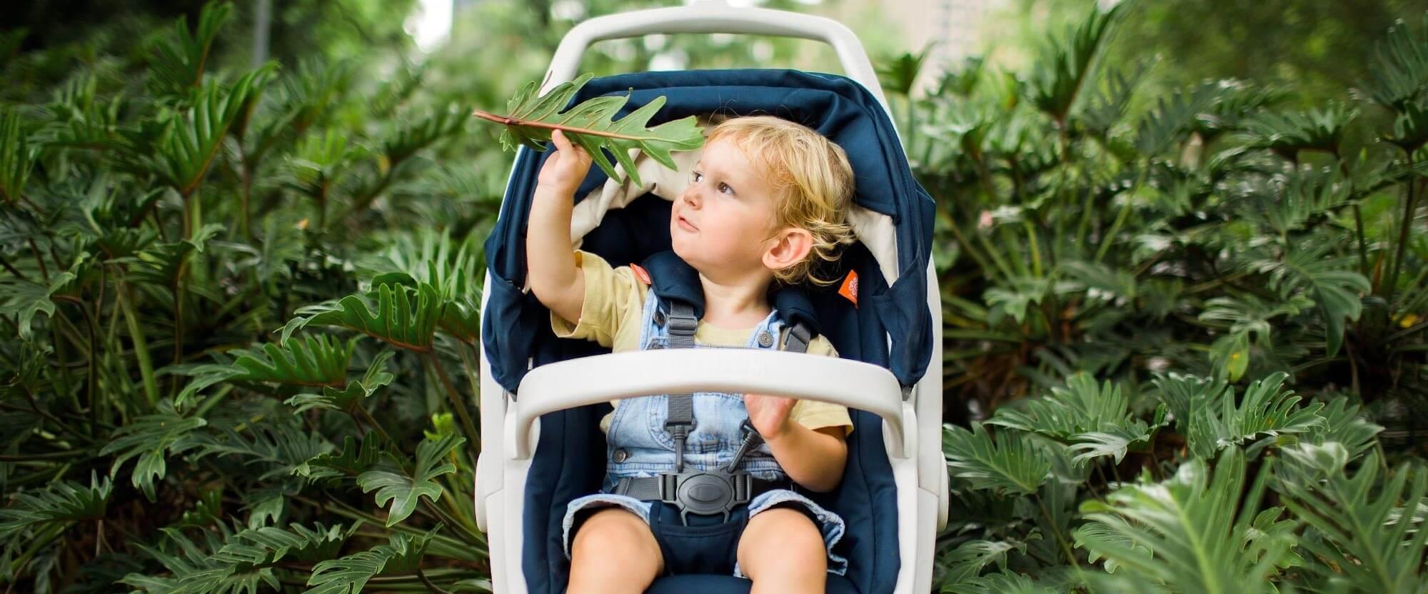 greentom-stroller-baby-leaf