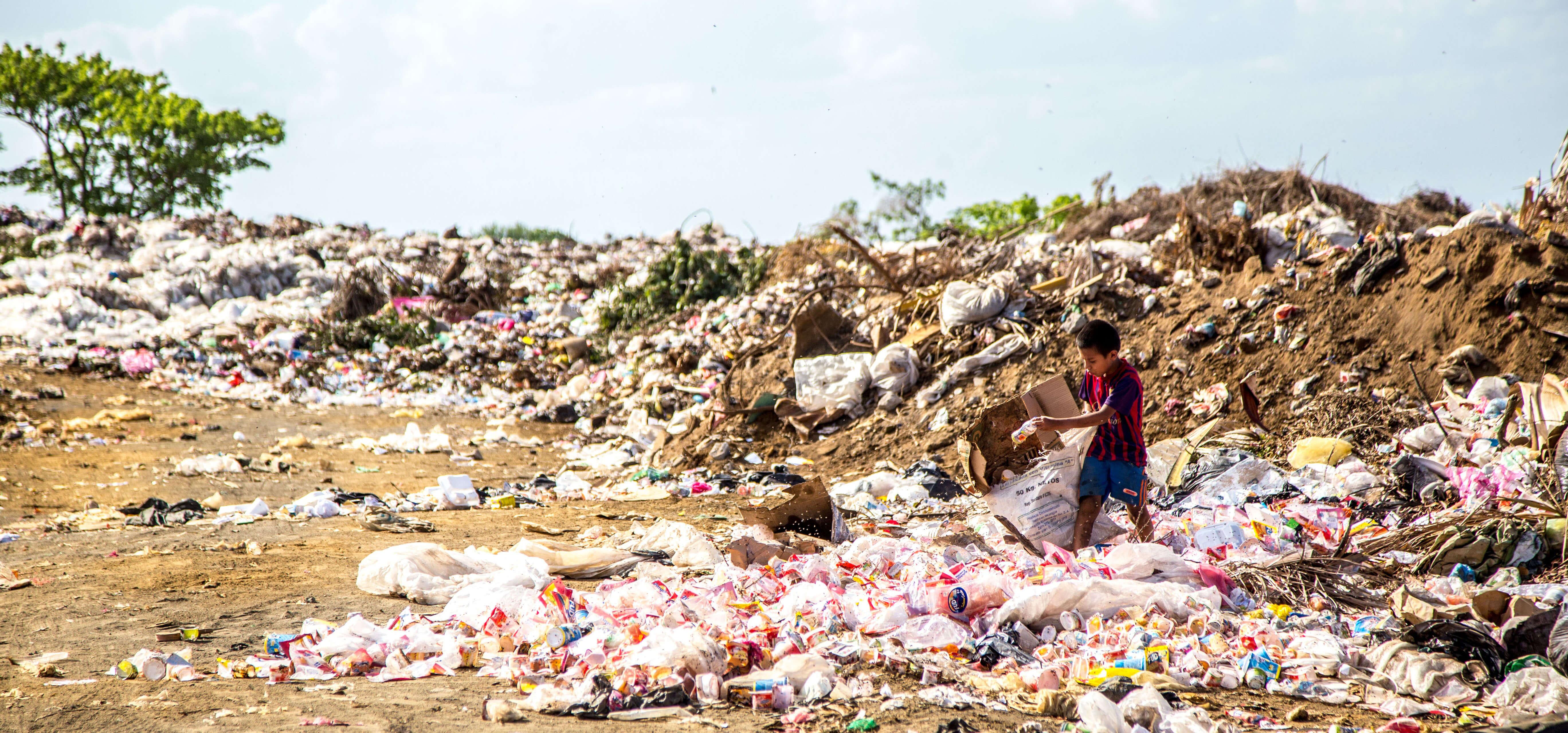 landfill-boy