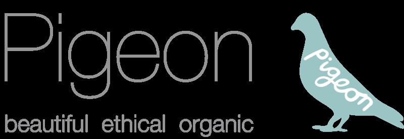 pigeon-organic-logo