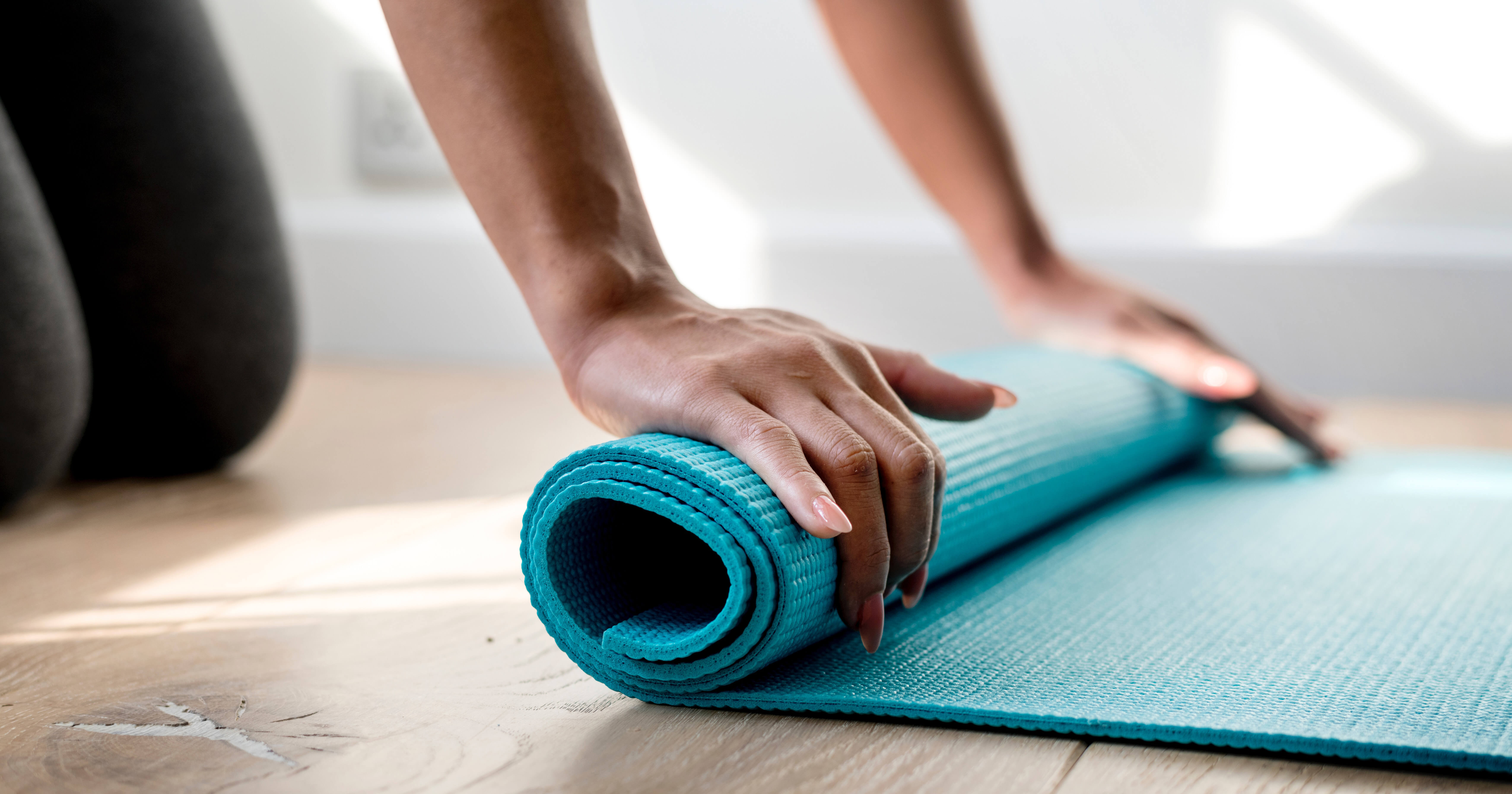 folding-yoga-mat