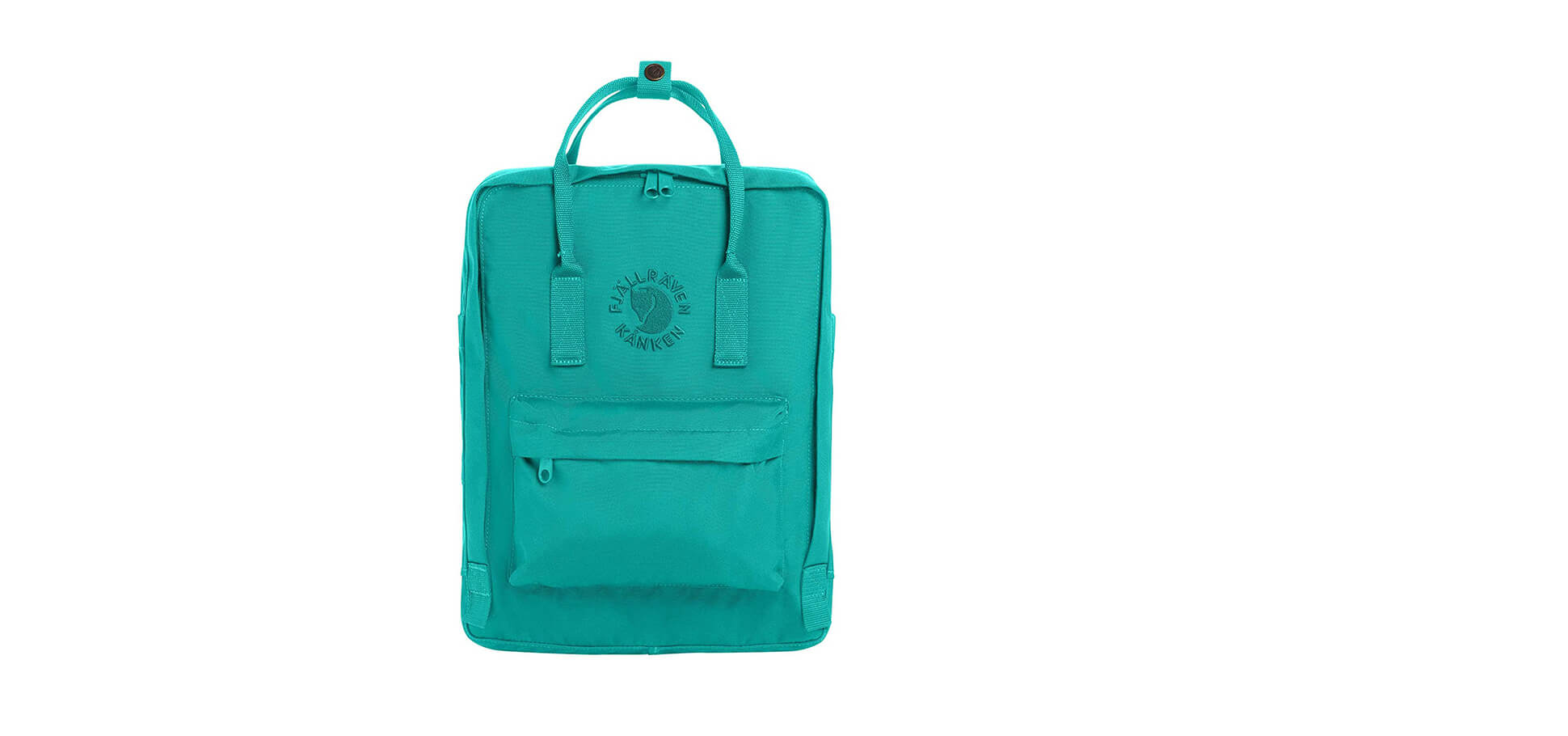 The Eco-Friendly Backpack, by Fjällräven travel product recommended by Rania Jeoual on Lifney.