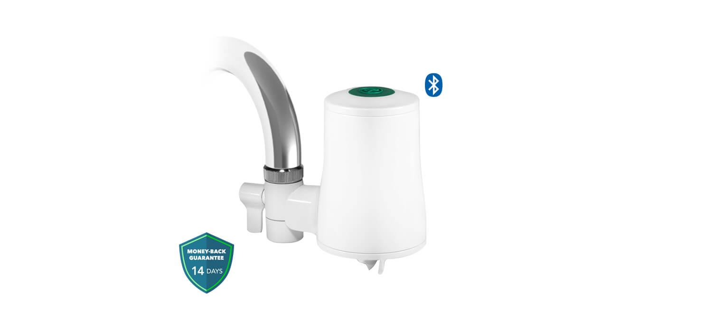 Biodegradable Tap Water Filter
