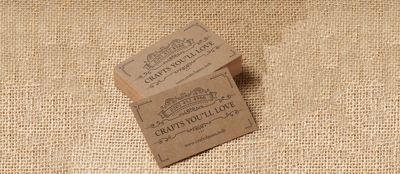kraft-paper-business-cards