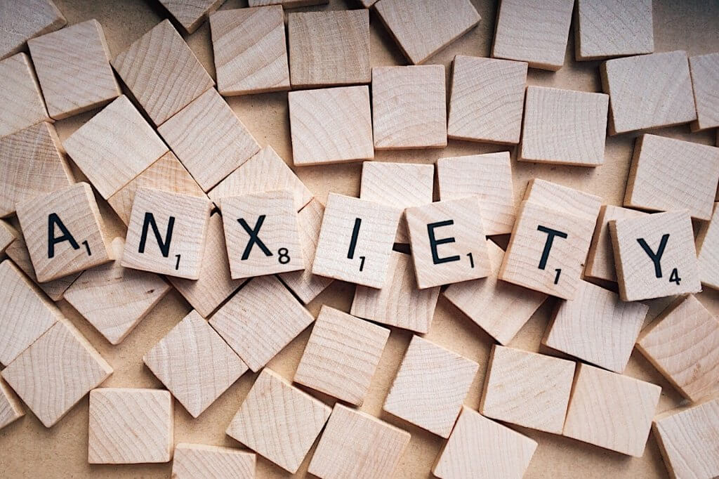 anxiety-scrabble