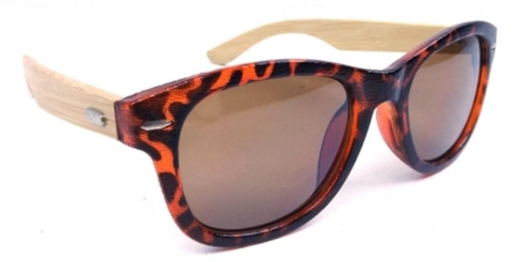 leopard-bamboo-frame-sunglasses