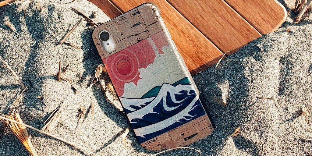 cork-phone-case