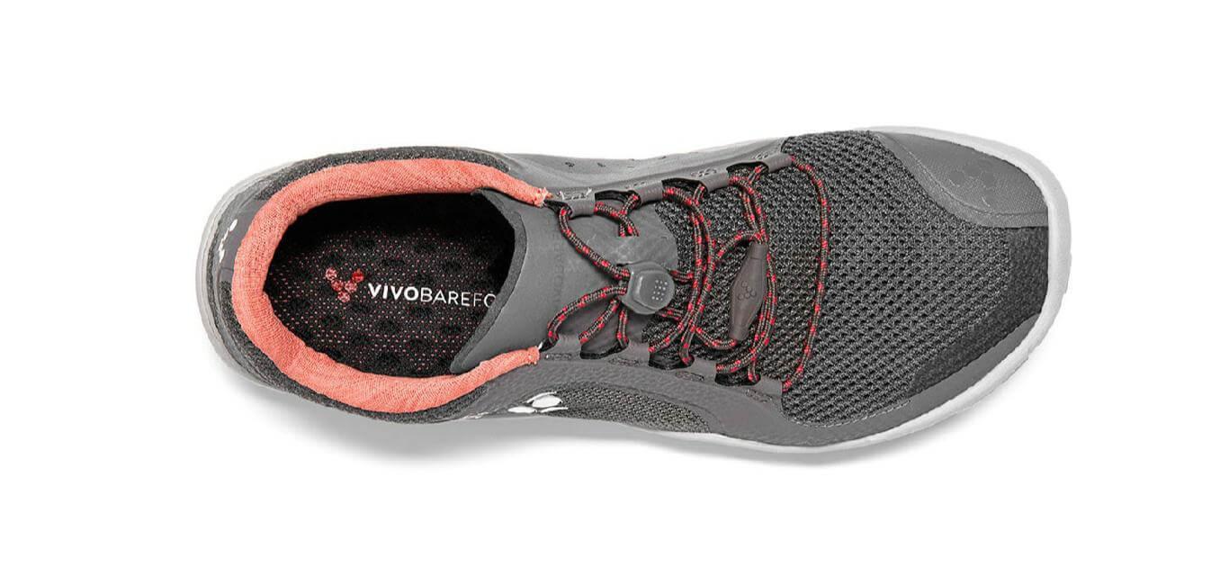 Primus Trail FG Vegan Walking Shoes