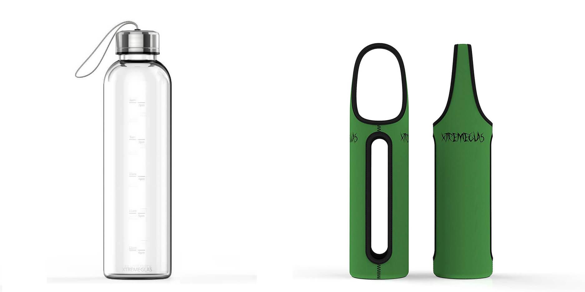 reusable-glass-water-bottle-xtremeglas