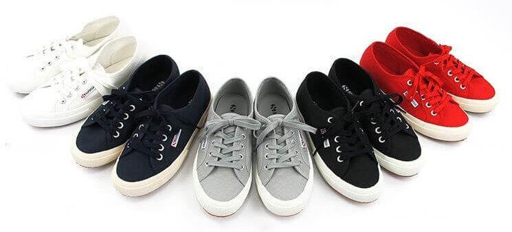 Superga- The Best Vegan Skate Shoes