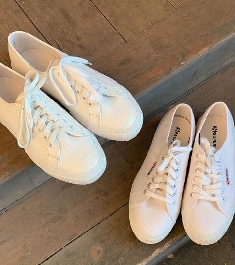 Superga- The Best Vegan Skate Shoes