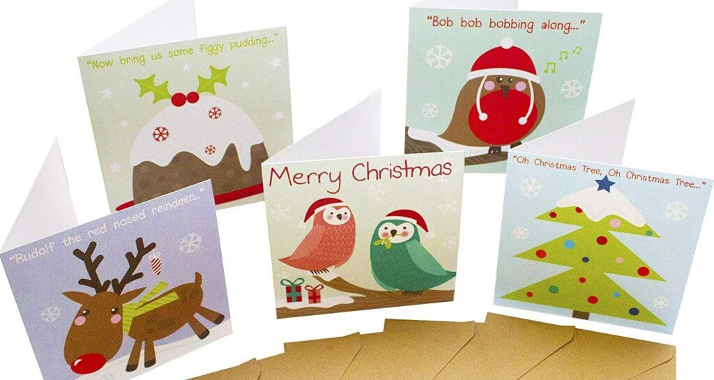 recycled-christmas-cards-uk