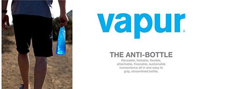 Vapur-water-bottle