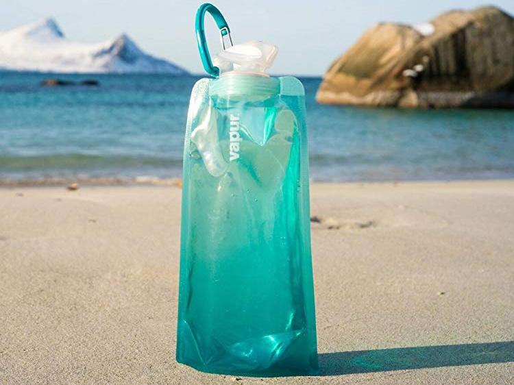 eco-friendly-foldable water bottle