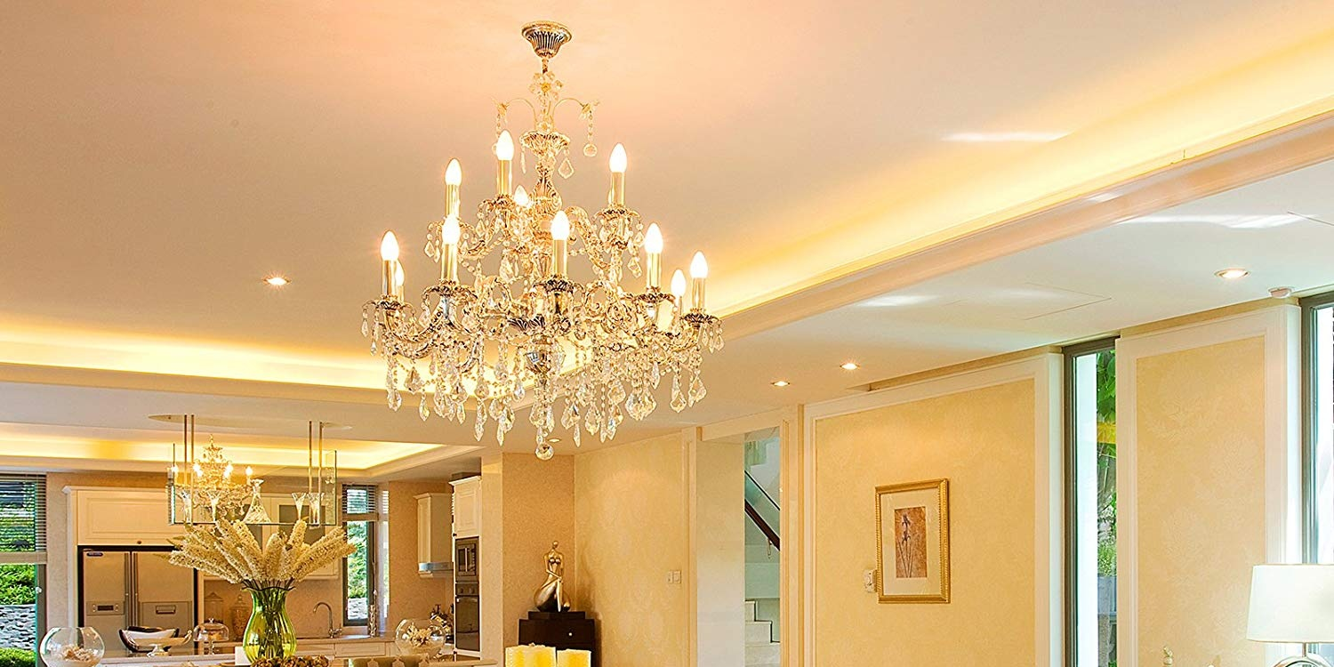 energy-saving-light-bulbs-bayonet-chandelier