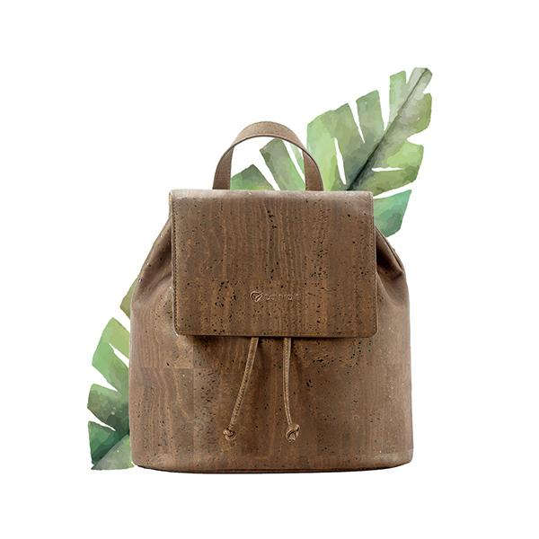 corkor-vegan-cork-backpack