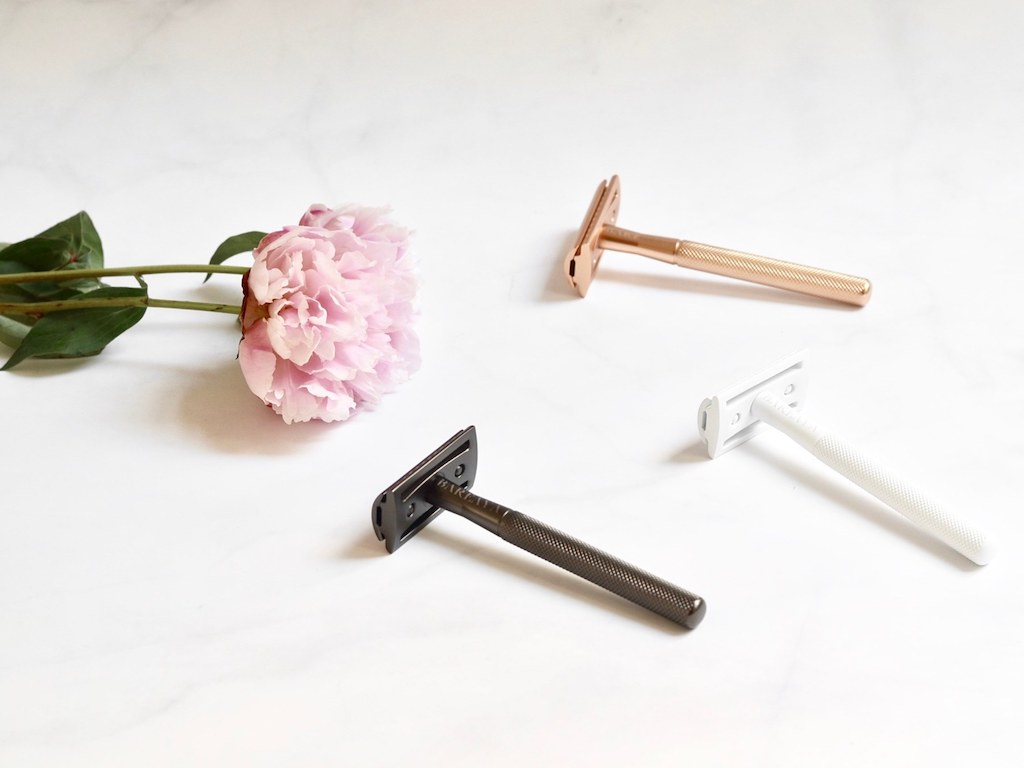 best-sustainable-razors-for-women-uk