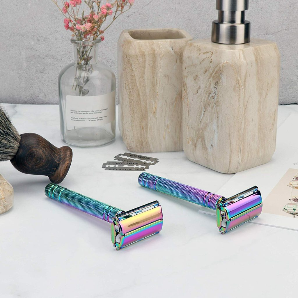 best-sustainable-razors-women