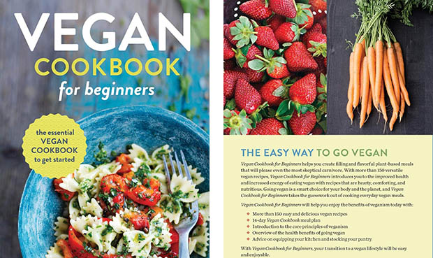 vegan-cookbook-beginners