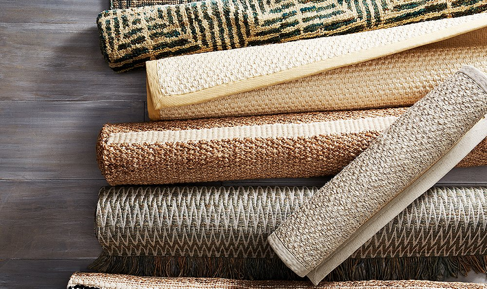 10 Best Natural And Organic Rugs For