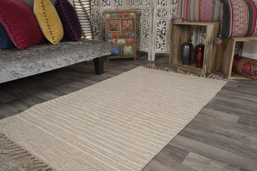 Organic Rugs For Sustainable Home Decor