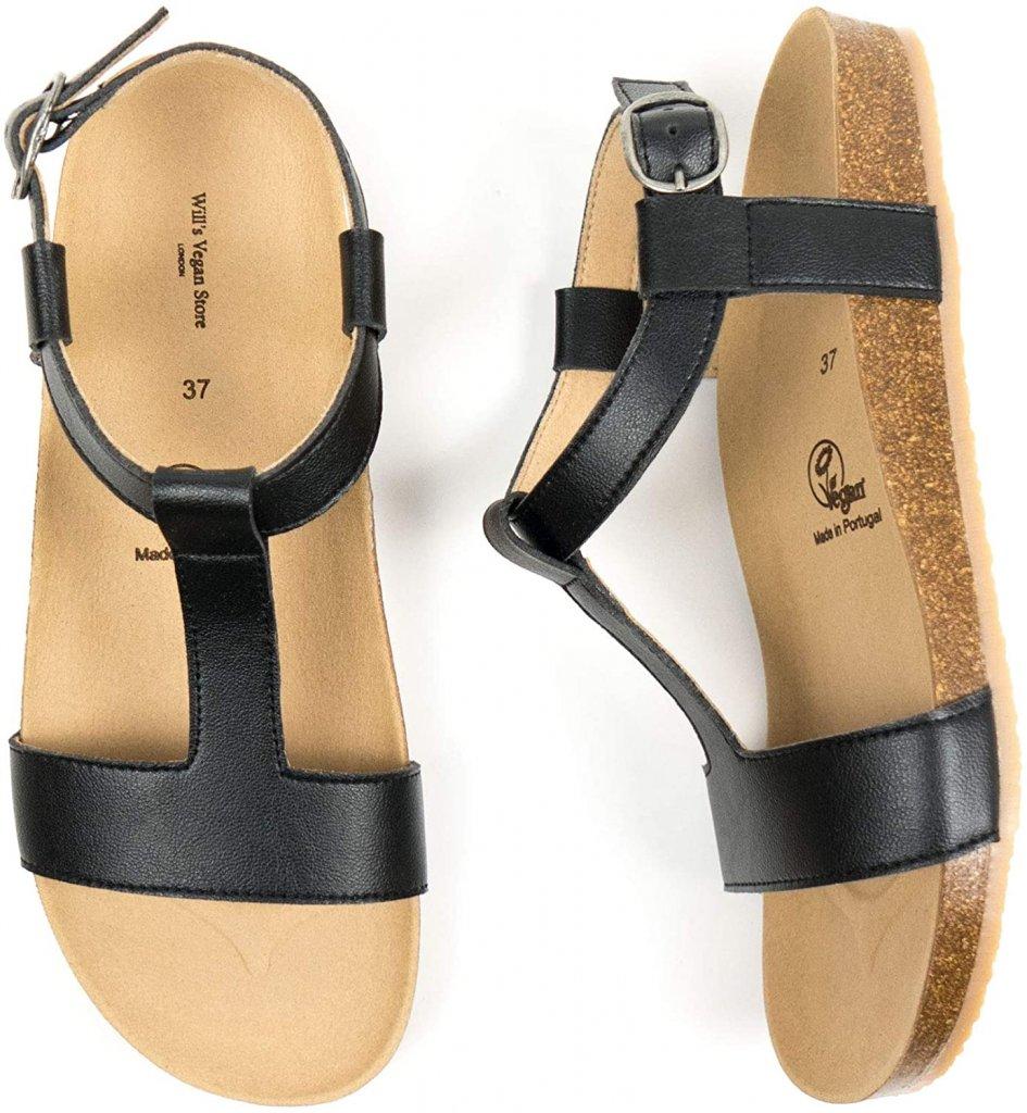 Vegan Summer Sandals for 2020