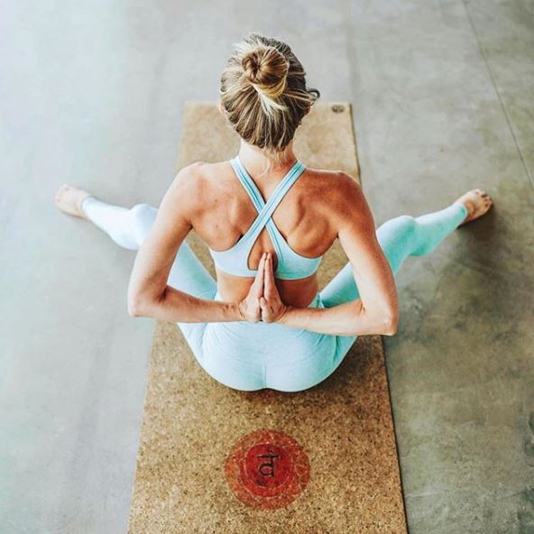 16 Best Recyclable And Eco Yoga Mats In The Uk Their Review Beeco