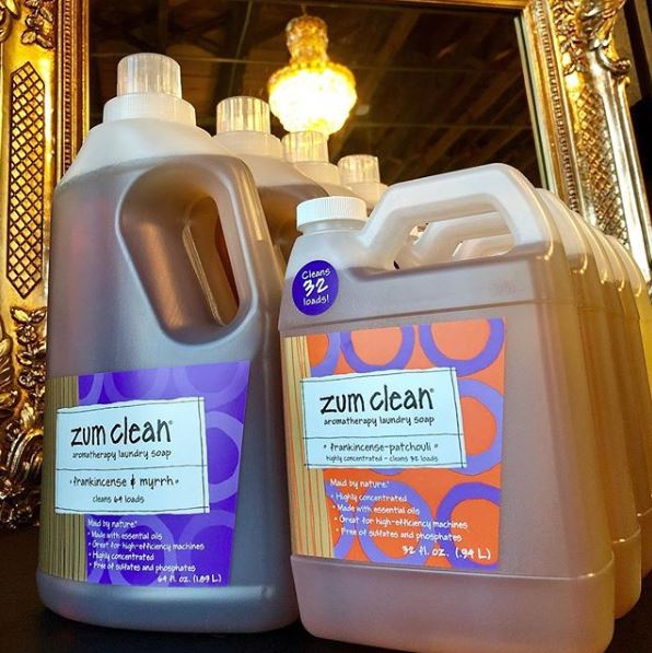 The 10 Best Eco Friendly Laundry Detergents In The Uk For