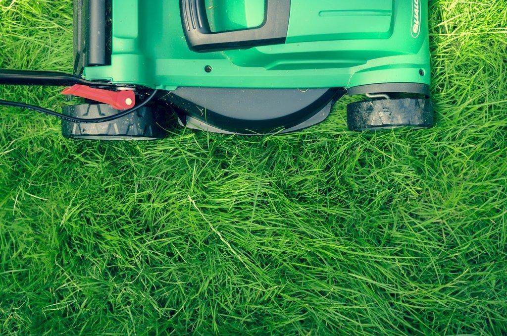 best-electric-lawn-mowers-uk
