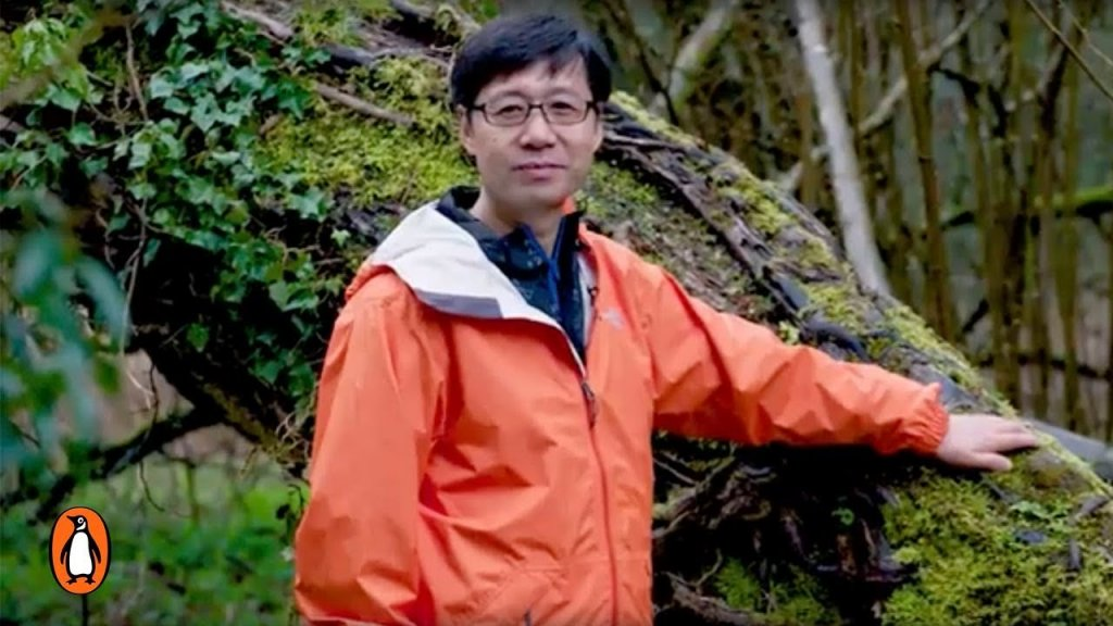 dr-qing-li-into-the-forest