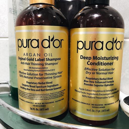Pura-D'or-Organic-Shampoo